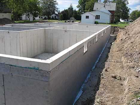 Geo-Wrap Drainage Composite